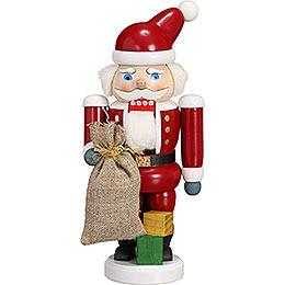 Nutcracker  -  Santa Claus  -  21cm / 8.1 inch