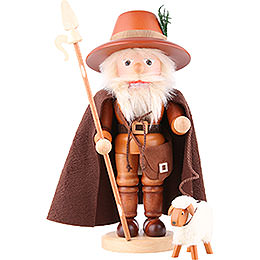 Nutcracker  -  Shepherd Natural Colors  -  38,5cm / 15 inch