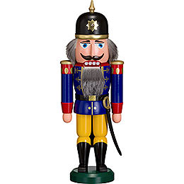 Nutcracker  -  Soldier Blue  -  36cm / 14 inch