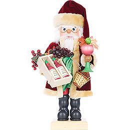 Nutcracker  -  Vine Santa  -  Limited Edition  -  46cm / 18 inch