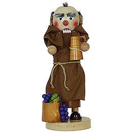 Nutcracker  -  Wine Monk  -  41cm / 16.1 inch