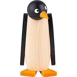 Pinguinfrau  -  10cm