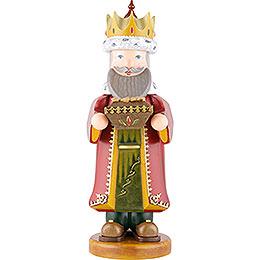 """Räuchermännchen Heilige Drei Könige """"Melchior""""  -  35cm"""