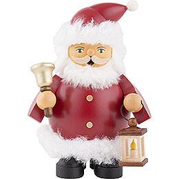 Räuchermännchen Weihnachtsmann  -  14cm