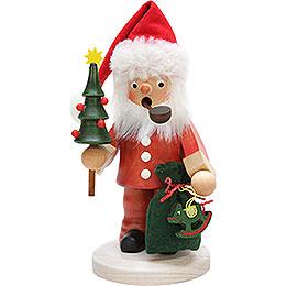 Räuchermännchen Weihnachtsmann  -  20,0cm