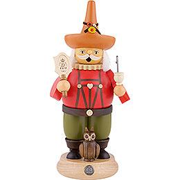 Smoker  -  Bavarian Thimblerig  -  23cm / 9 inch
