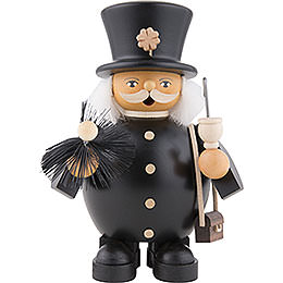 Smoker  -  Chimney Sweeper  -  14cm / 6 inch