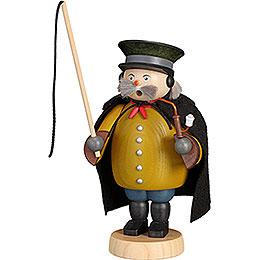Smoker  -  Coachman  -  19cm / 7.5 inch
