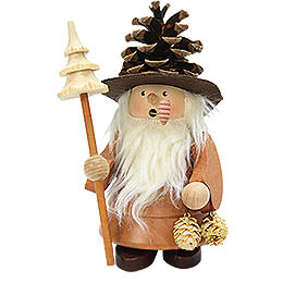 Smoker  -  Coneman Natural Colors  -  19,5cm / 8 inch