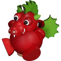 Smoker  -  Dragon  -  Ball Figure  -  11cm / 4 inch