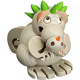 Smoker  -  Dragon Meek Junior Dragon  -  Ball Figure  -  10cm / 4 inch