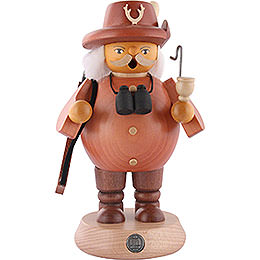 Smoker  -  Forest Ranger  -  Brown  -  18cm / 7 inch