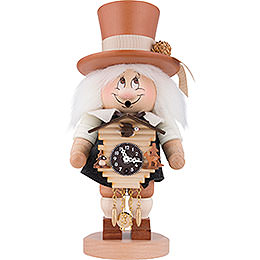 Smoker  -  Gnome Black Forester  -  31,5cm / 12.4 inch