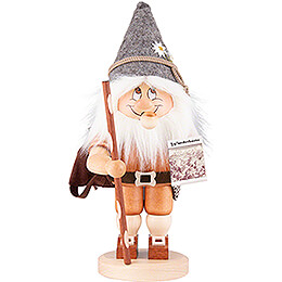 Smoker  -  Gnome Mountain Hiker  -  33,5cm / 13.2 inch