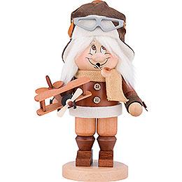 Smoker  -  Gnome Pilot  -  29cm / 11.4 inch