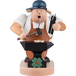 Smoker  -  Good Luck Smith  -  19cm / 7.5 inch
