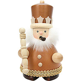 Smoker  -  King Natural  -  15cm / 6 inch