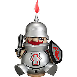 Smoker  -  Knight  -  Ball Figure  -  12cm / 5 inch