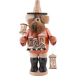 Smoker  -  Lantern Salesman  -  25cm / 10 inch