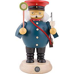 Smoker  -  Railroadman  -  18cm / 7 inch