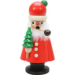 Smoker  -  Santa Claus  -  10,0cm / 4 inch