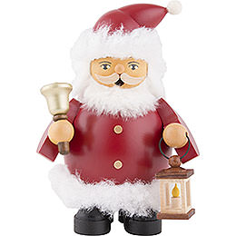 Smoker  -  Santa Claus  -  14cm / 6 inch