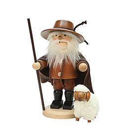 Smoker  -  Shepherd Natural Colors  -  25,0cm / 10 inch