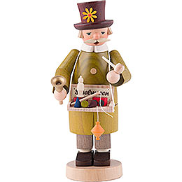 Smoker  -  Toy Salesman  -  20cm / 7.9 inch