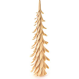 Spiral Tree  -  Natural  -  25cm / 9.8 inch