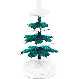Spruce  -  Green - White  -  5,5cm / 2.2 inch