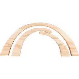 Stable  -  Natural  -  25cm / 9.8 inch