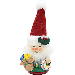 Teeter Man Santa Claus  -  12,5cm / 5 inch