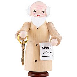 Thiel Figurine  -  Saint Peter  -  natural  -  5,5cm / 2.2 inch