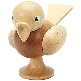 Vogel natur  -  6,3cm